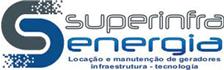 Aluguel de Geradores - Superinfra