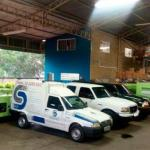 Empresa de aluguel de gerador a diesel
