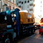 Empresa de locação de geradores a diesel