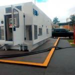 Manutenção grupo gerador diesel