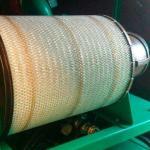 Manutenção preventiva de geradores de energia