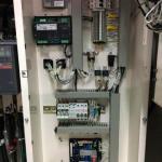Reforma e manutenção de geradores