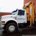 Aluguel de caminhão munck valor