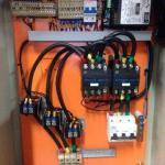 Empresa especializada em manutenção de geradores