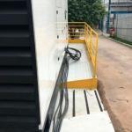 Locação de geradores para eventos