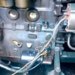 Plano de manutenção preventiva geradores