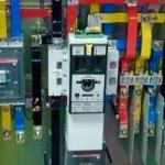 Quadro de transferência automática gerador preço