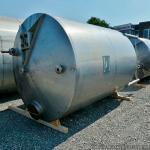 Tanque de 15000 litros